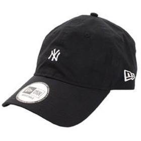 【Super Sports XEBIO & mall店:帽子】9THIRTY クロスストラップ タイプライター ニューヨーク・ヤンキース 11901270