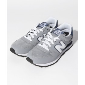ニューバランス NEW BALANCE GM500SMT STEEL 071 GREY ユニセックス GREY US10.5 【NEW BALANCE】