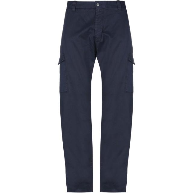 《期間限定 セール開催中》MURPHY & NYE メンズ パンツ ダークブルー 31 コットン 97% / ポリウレタン 3%