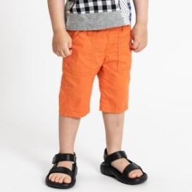シップス キッズ(SHIPS KIDS)/SHIPS KIDS:カラー 6分丈 ショーツ(80~90cm)