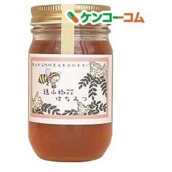 三村養蜂場 鴉山椒花はちみつ ( 170g )/ 三村養蜂場