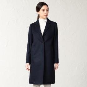 SANYO(サンヨー)/◆◆<Rain Wool>super180'sウールチェスターコート