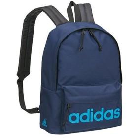 スポーツバッグ メンズファッション レディースファッション アディダス リュック ネイビー 26886-03 (10)
