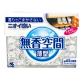 【小林製薬】 無香空間 薄型 140g【P25Apr15】