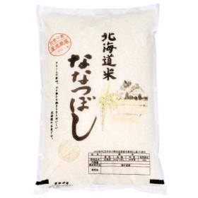 内祝い 内祝 お返し ギフト 米 食品 北海道米 ななつぼし 5kg 2019n-13 (1)