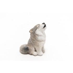 コルクの狼