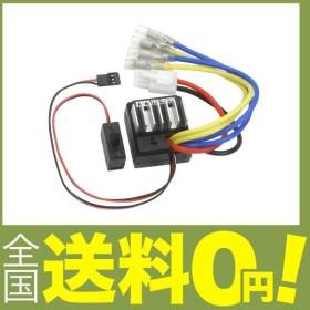 タミヤ RCシステム No.54 ESC TEU-106BK (ツインモーター用) 45054