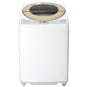 ES-GV9D-N 全自動洗濯機 ゴールド系