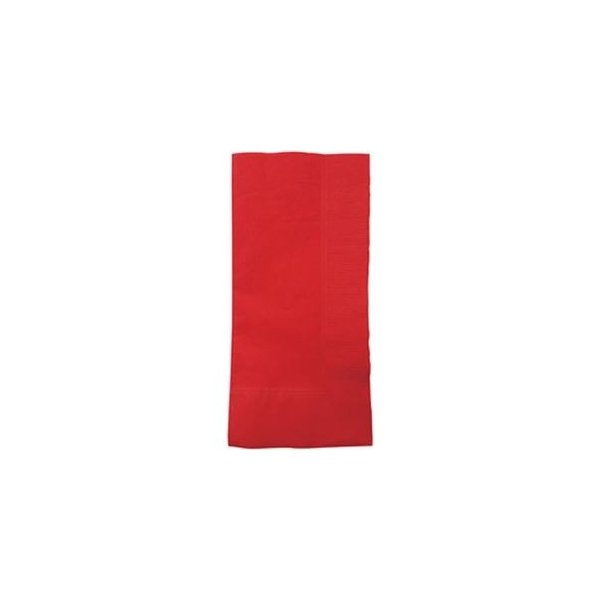 1パック 2プライディナーナプキン45cm 白 (まとめ) きんだい (50枚) 【×20セット】