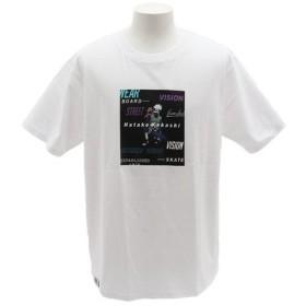 VISION はたけカカシTシャツ 9523156-06OFF (Men's)