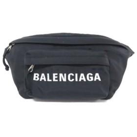 中古 BALENCIAGA バレンシアガ トートバッグ 489939 9F91X
