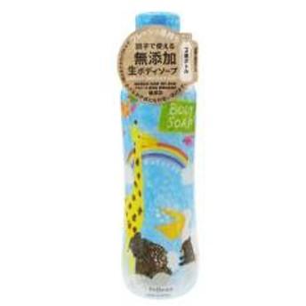 ペリカン石鹸 無添加 生ボディソープ(460ml)