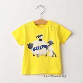 [マルイ] SHIPS KIDS:【ひつじのショーン】<MAYHEM IN THE MEADOW!>Tシャツ(8/シップス キッズ(SHIPS KIDS)