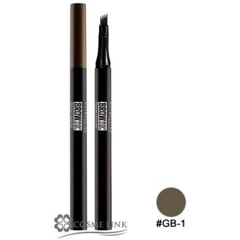 メイベリン ニューヨーク ブロウインク リキッドペン #GB-1 (726449)