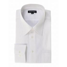 [マルイ]【セール】【大きいサイズ】グランバック/GRAND-BACK 形態安定レギュラーカラー長袖シャツ/グランバック(GRAND-BACK)