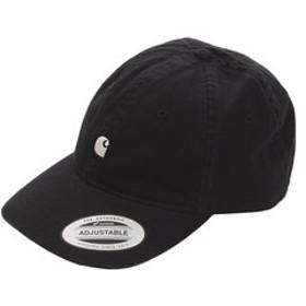 【Super Sports XEBIO & mall店:帽子】MADISON ロゴキャップ I02375019S8990FF
