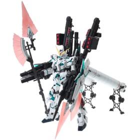 BANDAI SPIRITS MG フルアーマーユニコーンガンダム Ver. Ka 1/100 機動戦士ガンダムUC RX-0 プラモデル
