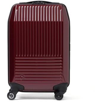 ギャレリア プロテカ スーツケース PROTeCA フリーウォーカー Free Walker D 機内持ち込み 31L 1~2泊 エース ACE 02731 メンズ ワイン F 【GALLERIA】