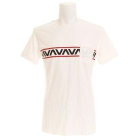 RVCA ポケットTシャツ AI041214 ANW (Men's)