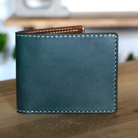 Billfold Wallet Elbamatt 二つ折り財布