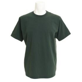 RVCA バックプリントTシャツ AJ041234 MOS (Men's)