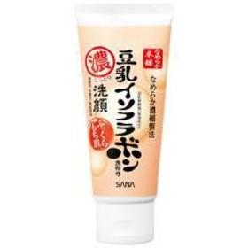 サナ なめらか本舗しっとりクレンジング洗顔(150g)