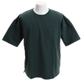 タイムリーワーニング(Timely Warning) 【オンライン特価】 NT ヘビーウィエトTシャツ 9551035-DGRN (Men's)