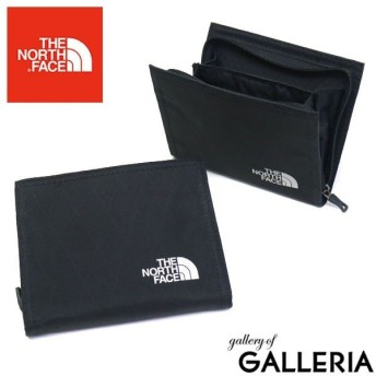 THE NORTH FACE ザ ノースフェイス XP Shuttle Wallet NM81937