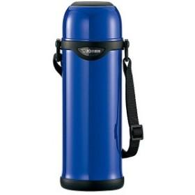 象印 SJ-TG10-AA ブルー TUFF [ステンレスボトルコップタイプ (保温/保冷・1L)]
