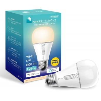 TP-LINK KL110 [KASA スマートLEDランプ 調光機能付き] LED電球