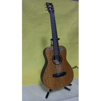 ミニチュアギター No.026(オーダー作品)