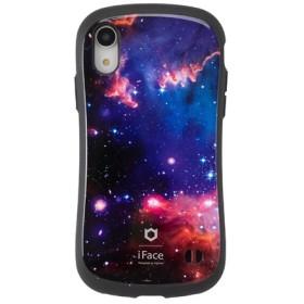 [iPhone XR専用]iFace First Class Universeケース 41-908624