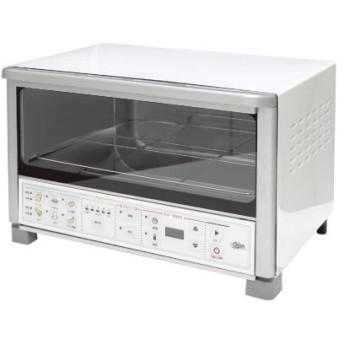 廣瀬無線電機 HR-MT120 Hi-Rose(ハイローズ) [マイコン式トースター] オーブン・トースター