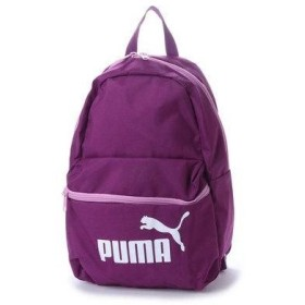 プーマ PUMA ジュニア デイパック プーマ フェイズ スモール バックパック 075488
