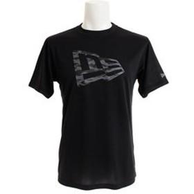 【Super Sports XEBIO & mall店:トップス】【ゼビオグループ限定】 ロゴプリント 半袖Tシャツ 12026638