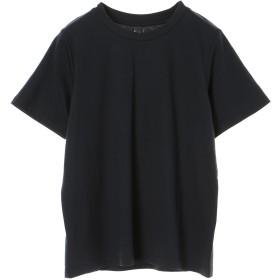 【5,000円以上お買物で送料無料】・クルーネックTシャツ