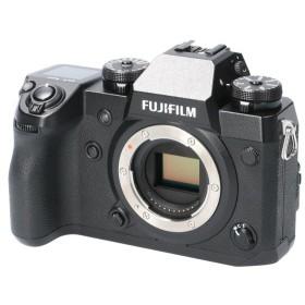 FUJIFILM X−H1