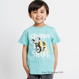 [マルイ] SHIPS KIDS:【ひつじのショーン】<MAYHEM IN THE MEADOW!>Tシャツ(1/シップス キッズ(SHIPS KIDS)