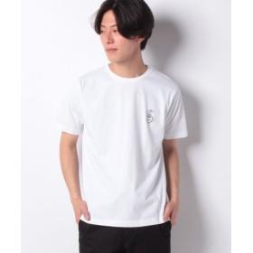 (WEGO/ウィゴー)モチーフバラエティTシャツ(S)/メンズ パターン5