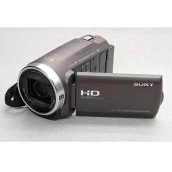 [中古] SONY デジタルHDビデオカメラレコーダー ハンディカム HDR-CX680 ブロンズブラウン
