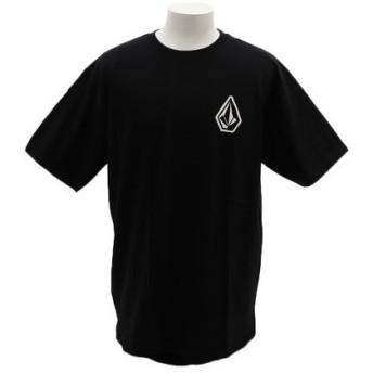 ボルコム(Volcom) Big Outline 半袖Tシャツ 19A3521902 BLK (Men's)