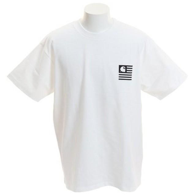 カーハート(CARHARTT) STATE PATCH 半袖Tシャツ I0264090290B19S (Men's)