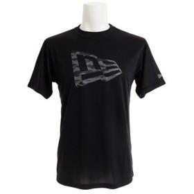 ニューエラ(NEW ERA) 【ゼビオグループ限定】 ロゴプリント 半袖Tシャツ 12026638 (Men's)