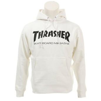 THRASHER MAG TH8501PLWH-HL (Men's)