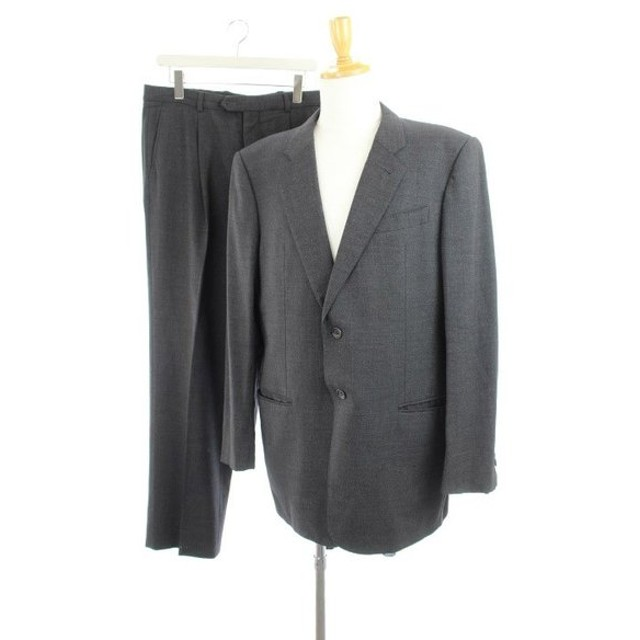 purchase cheap dac21 adc0f アルマーニ コレツィオーニ ARMANI COLLEZIONI スーツ ...