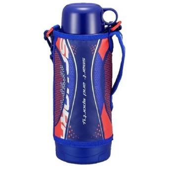 タイガー 水筒 直飲み・コップ2WAYステンレスボトル サハラ2WAY MBO-H080-A ブルー 800ml