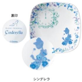 ディズニー 乙女なスイーツプレート カラー 「シンデレラ」