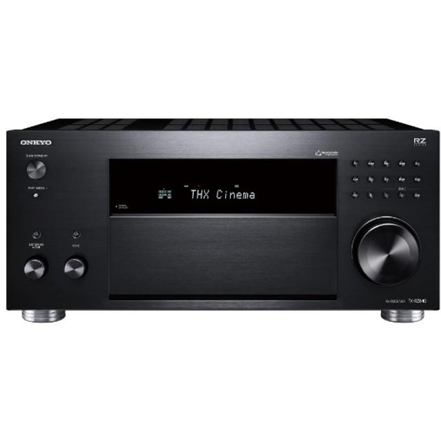 【AVアンプ】TX-RZ840(B) TX-RZ840(B) ブラック [ハイレゾ対応 /Bluetooth対応 /Wi-Fi対応 /ワイドFM対応 /9.2ch /DolbyAtmos対応]