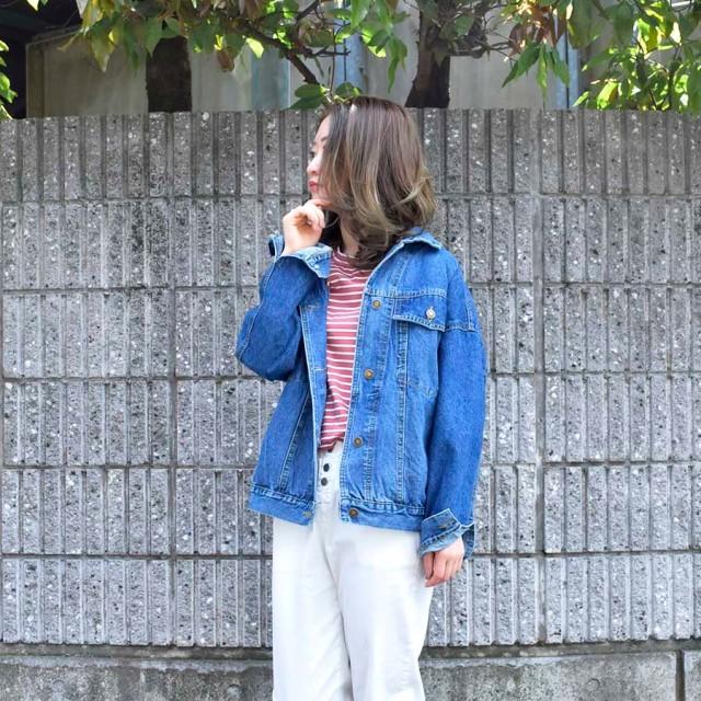 6d5ba39a8bdc4 ジャケット・ブルゾン - argo-tokyo 【ME LOVE】レディースファッション通販/ 韓国