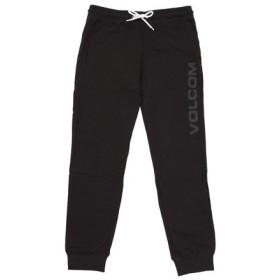 ボルコム(Volcom) XO Fleece パンツ 17F A12317JA BBK (Men's)